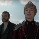 Game of Thrones Euron Cersei
