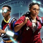 Watch the trailer for Spike Lee-produced time travel movie See You Yesterday
