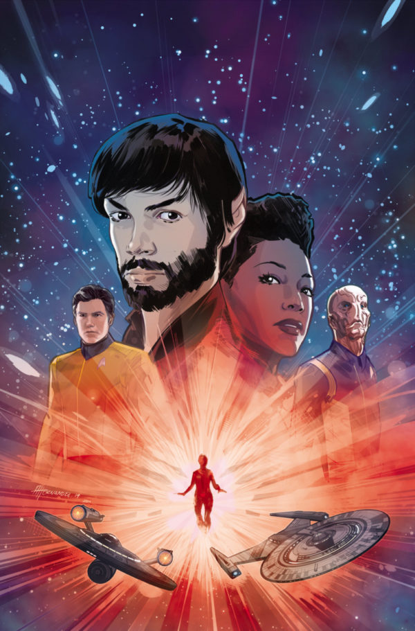 Unravel the mysteries of the season 2 finale with Star Trek: Discovery – Aftermath