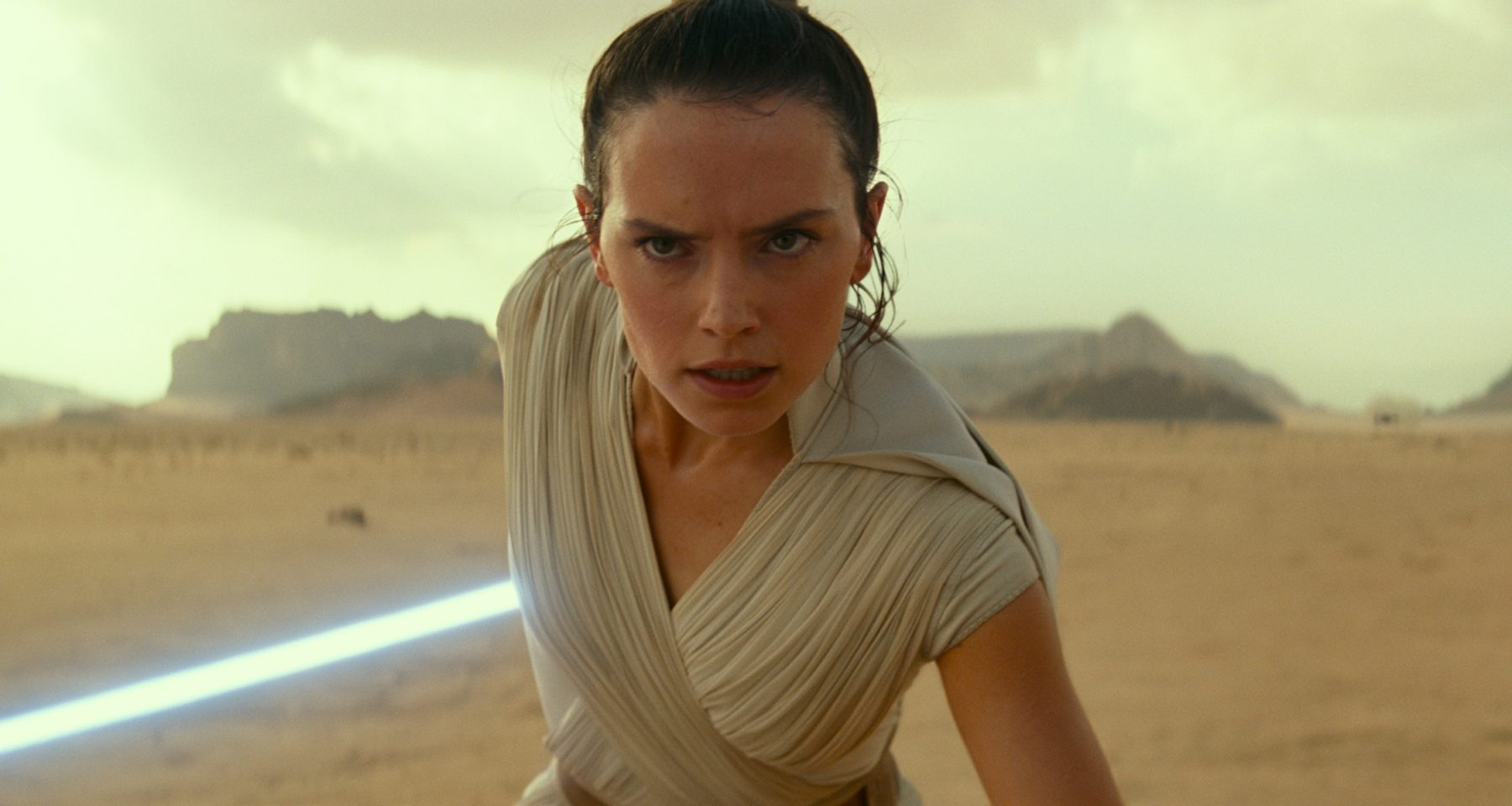 """Star Wars: The Rise of Skywalker will answer """"who is Rey?"""", says writer Chris Terrio"""
