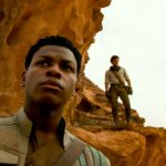 John Boyega expects Star Wars: The Rise of Skywalker will be his last outing as Finn