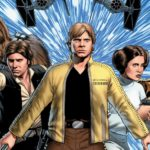 Star Wars Celebration: Marvel announces new writer/artist team for Star Wars and Age of Resistance series