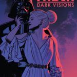 Comic Book Preview – Star Wars: Vader – Dark Visions #3