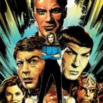 Comic Book Preview – Star Trek: Waypoint Special 2019