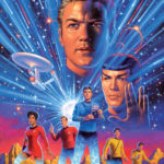 Comic Book Preview – Star Trek: Year Five #1