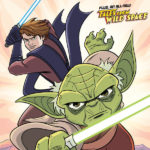 Comic Book Preview – Star Wars Adventures #20