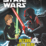 IDW to publish Star Wars: Return of the Jedi Graphic Novel Adaptation this September