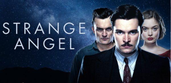 CBS releases Strange Angel season 2 trailer