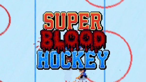Super Blood Hockey Coming To The Nintendo Switch This Month