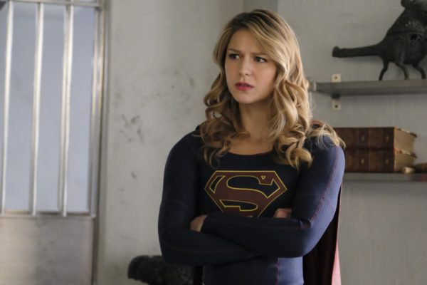 Supergirl Season 4 Episode 18 Review – 'Crime and Punishment'