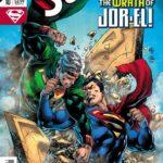 Comic Book Preview – Superman #10