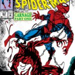 Marvel brings Absolute Carnage to its True Believers