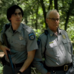 Adam Driver and Bill Murray battle zombies in trailer for The Dead Don't Die