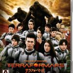Blu-ray Review – Terra Formars (2016)