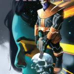 Comic Book Preview – Thanos #1