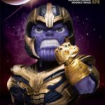 Avengers: Endgame's Thanos gets an Egg Attack action figure from Beast Kingdom