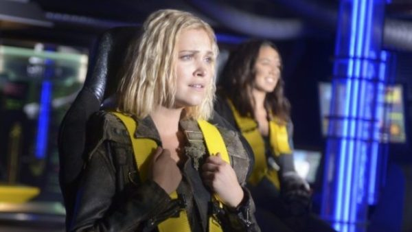 The 100 gets a new season 6 trailer from The CW