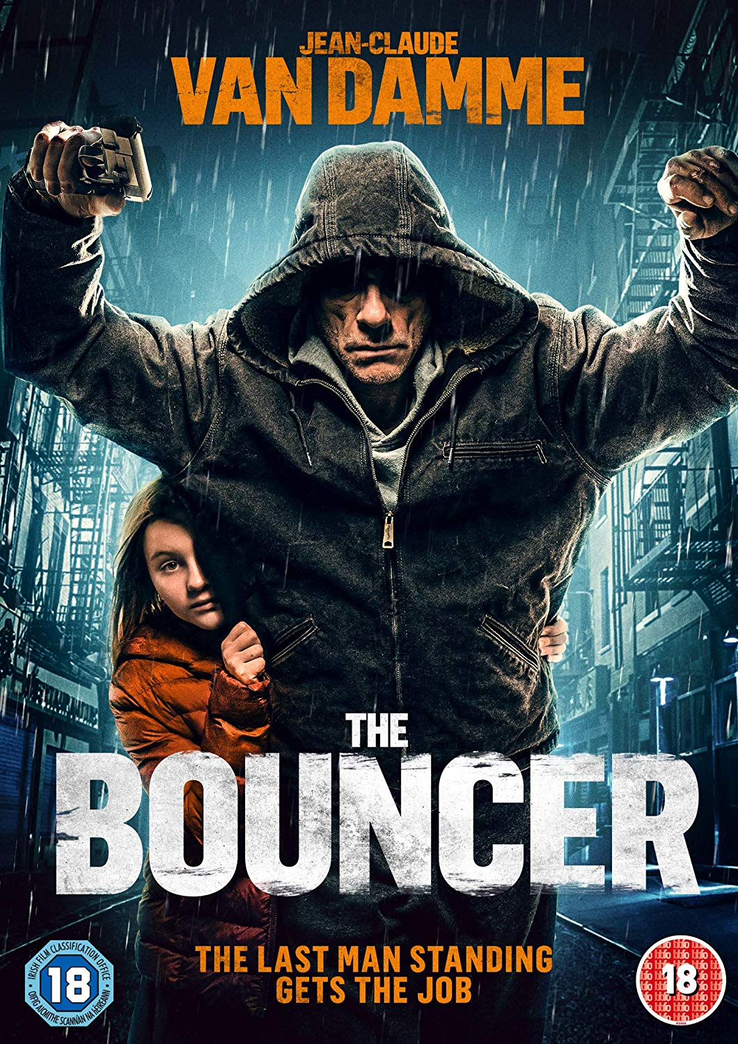 The Bouncer 2019