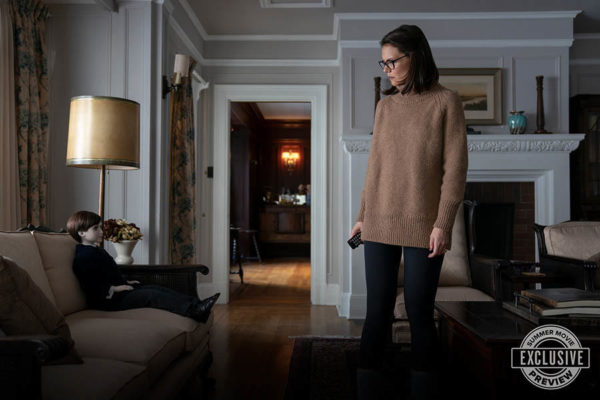 New image from Brahms: The Boy II featuring Katie Holmes