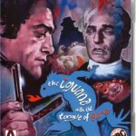 Blu-ray Review – The Iguana with the Tongue of Fire (1971)