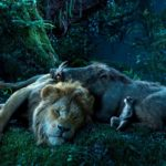 New images from Disney's The Lion King released