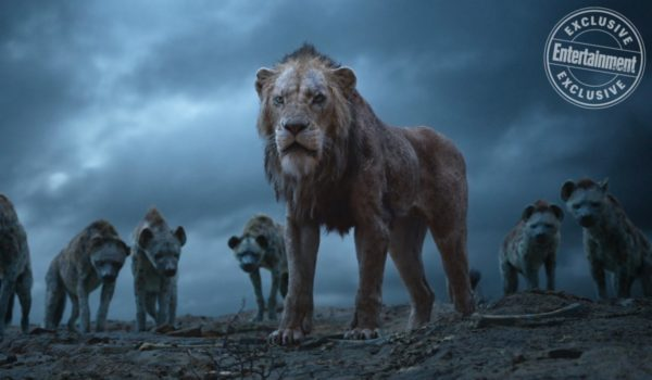 new images from disney u0026 39 s the lion king released