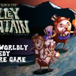 The Mystery of Woolley Mountain launches on Nintendo Switch and Steam