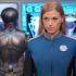 The Orville Season 2 Episode 13 Review - 'Tomorrow, and Tomorrow, and Tomorrow'
