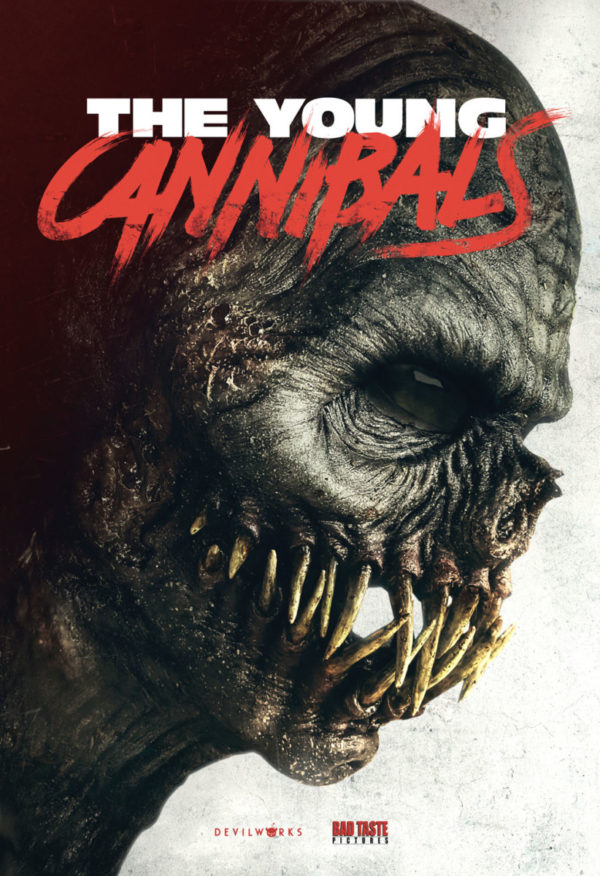 Supernatural horror The Young Cannibals gets a poster and trailer