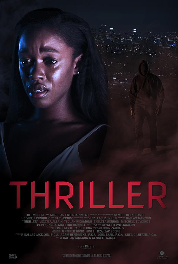 Thriller 2019 Filme