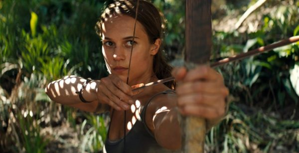 Tomb Raider movie sequel enlists screenwriter Amy Jump