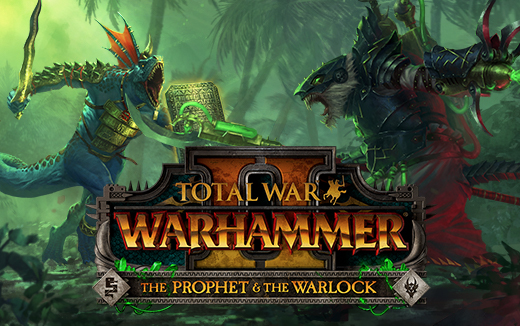The Prophet and the Warlock DLC coming to Total War