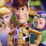 Toy Story 4 TV spot highlights old friends and new faces