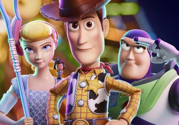 Early Toy Story 4 tracking points to a franchise-high opening weekend at the box office