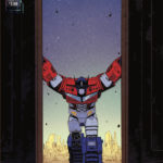 Comic Book Review – Transformers #3