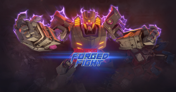 Transformers: Forged to Fight celebrates its 2 year anniversary