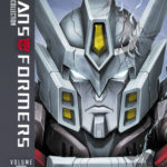 Comic Book Review – Transformers: The IDW Collection Phase Two – Vol. 8