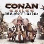 Conan Exiles' Treasures of Turan DLC now available on PC and PS4