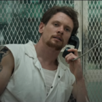 Trailer for true crime drama Trial By Fire starring Jack O'Connell and Laura Dern