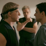 Watch the first episode of Cobra Kai season 2 for free