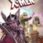Comic Book Preview – War of the Realms: Uncanny X-Men #1