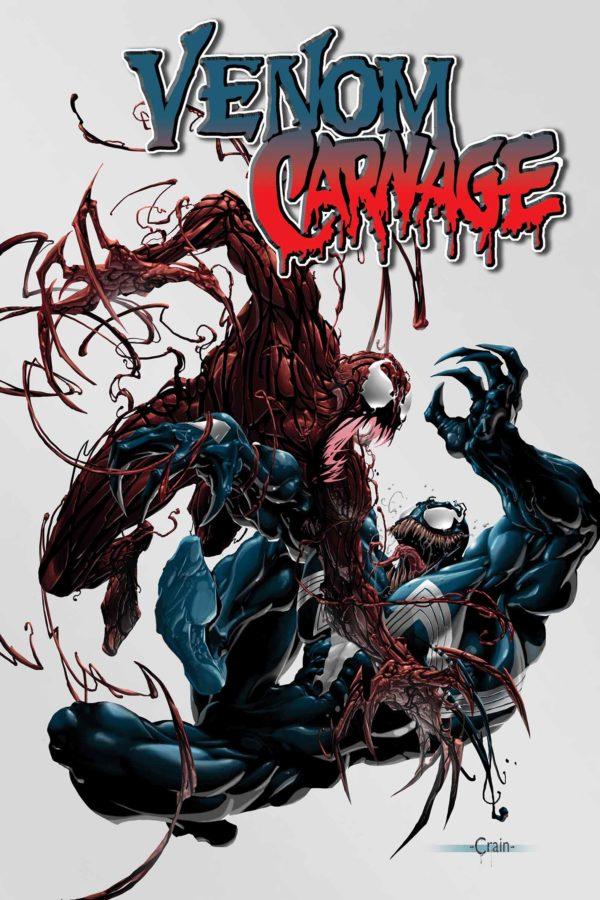 Marvel brings Absolute Carnage