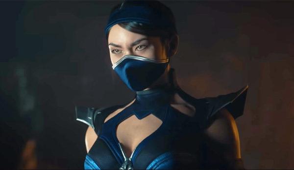 Latest Mortal Kombat 11 trailer officially welcomes Kitana