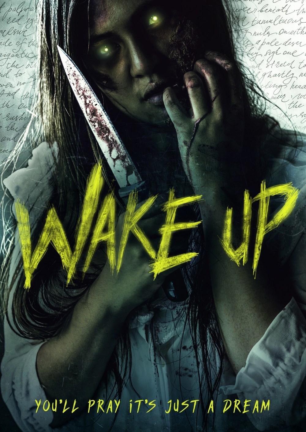 Scary Movie Trailer