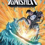 Comic Book Preview – War of the Realms: Punisher #1