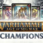 Warhammer Age of Sigmar: Champions arrives on Nintendo Switch
