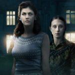 Trailer for We Have Always Lived in the Castle starring Alexandra Daddario, Taissa Farmiga and Sebastian Stan