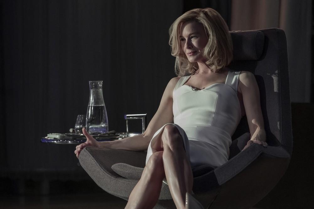 Netflix releases trailer for What/If starring Renee Zellweger