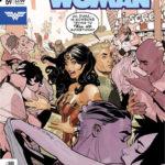 Comic Book Preview – Wonder Woman #69