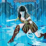Comic Book Preview – Xena: Warrior Princess #1